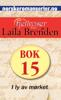 Laila Brenden - Fjellroser 15 - I ly av mørket artwork