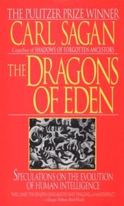Dragons of Eden Book Cover