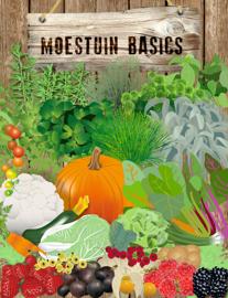 Moestuin Basics