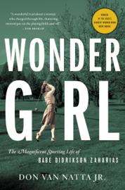 Wonder Girl book