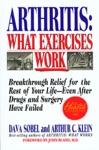 Arthritis What Exercises Work