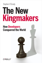 The New Kingmakers book
