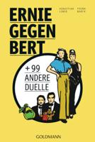 Sebastian Leber & Yvonn Barth - Ernie gegen Bert und 99 andere Duelle artwork