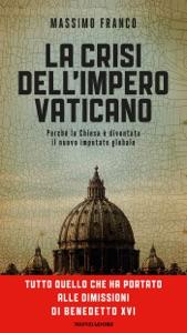 La crisi dell'impero Vaticano Book Cover