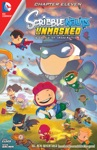 Scribblenauts Unmasked A Crisis Of Imagination 11