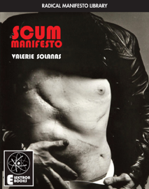 The SCUM Manifesto book