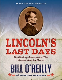 Lincoln's Last Days PDF Download