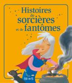 Histoires de sorcières et de fantômes