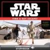 Star Wars Finn  Rey Escape