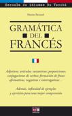 Gramática del francés Book Cover