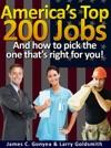 Americas Top 200 Jobs