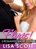 Lisa Scott - Flirts! 5 Romantic Short Stories ilustraciГіn