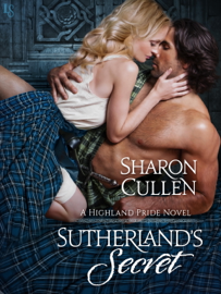 Sutherland's Secret book