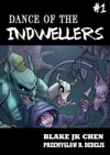 Dance Of The Indwellers 1 Paranormal Fantasy Manga Comic