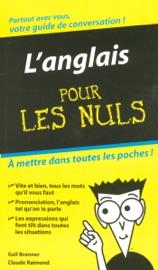 LANGLAIS - GUIDE DE CONVERSATION POUR LES NULS