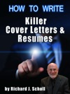 How To Write Killer Cover Letters  Resumes