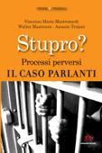 Stupro? Processi perversi Book Cover