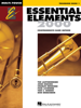 Tim Lautzenheiser - Essential Elements 2000 - Book 1 for Trombone (Textbook) kunstwerk