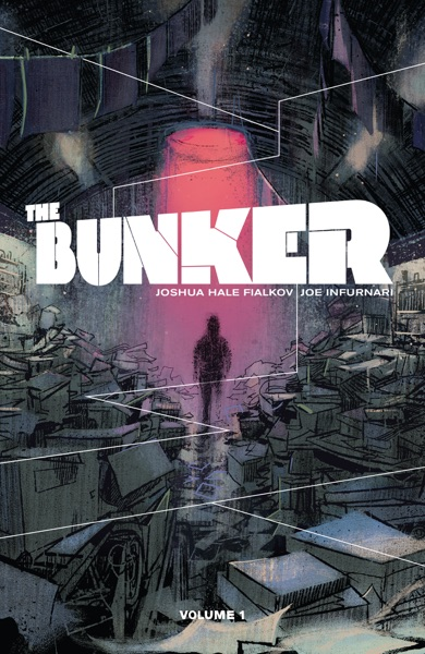 The Bunker, Volume 1