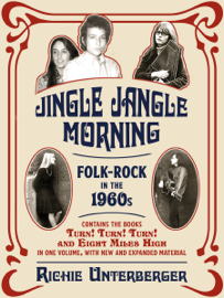 Jingle Jangle Morning book