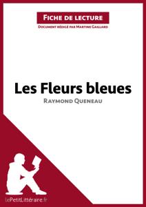 Les Fleurs bleues de Raymond Queneau (Fiche de lecture) Copertina del libro