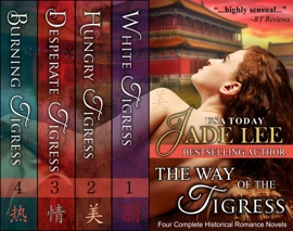 The Way of The Tigress (Four Complete Historical Romance Novels) PDF Download
