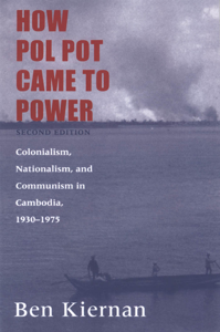 How Pol Pot Came to Power Buch-Cover