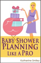 Baby Shower Planning Like a Pro