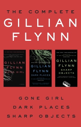The Complete Gillian Flynn image