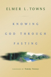 Knowing God Through Fasting PDF Download