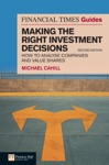 Financial Times Guide To Making The Right Investment Decisions