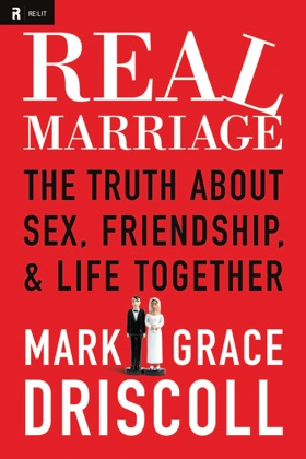 Real Marriage image