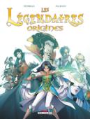 Les Légendaires - Origines T02