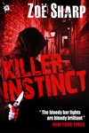 Killer Instinct Charlie Fox Book One