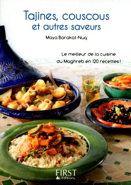 Tajines, couscous et autres saveurs