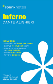 Inferno SparkNotes Literature Guide