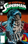 Adventures Of Superman 1986-2006 431