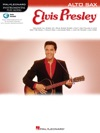 Elvis Presley For Alto Sax Songbook