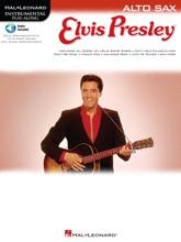 Elvis Presley for Alto Sax (Songbook)