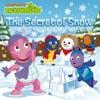 The Secret Of Snow The Backyardigans