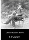 Christ In The Bible Hebrews
