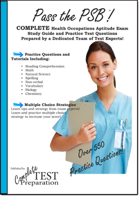 Pass the PSB HOAE by Complete Test Preparation Team on Apple Books