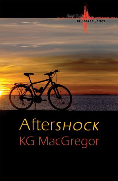 Aftershock By Kg Macgregor On Apple Books