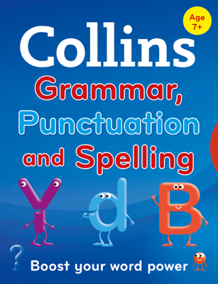 Collins Primary Grammar, Punctuation and Spelling - Collins Dictionaries book