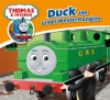 Thomas  Friends Duck The Great Western Engine