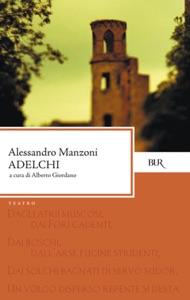 Adelchi Book Cover