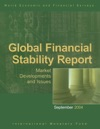 Global Financial Stability Report September 2004 Market Developments And Issues