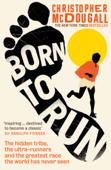 Born to Run Book Cover