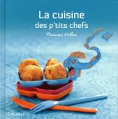 La cuisine des p'tits chefs