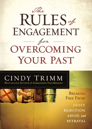 The Rules of Engagement for Overcoming Your Past image